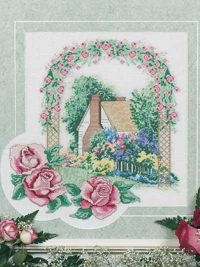 Rose Arbor photo