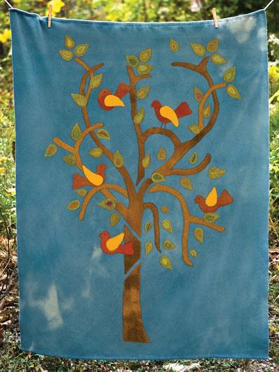 The Singing Tree photo