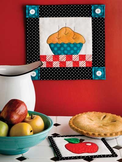 Apple Pie Contest Set photo
