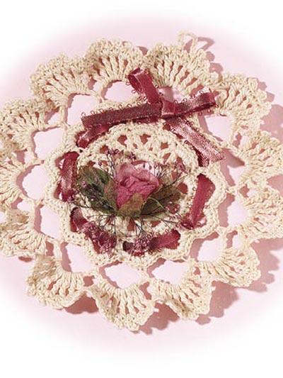 Victorian Ornaments photo