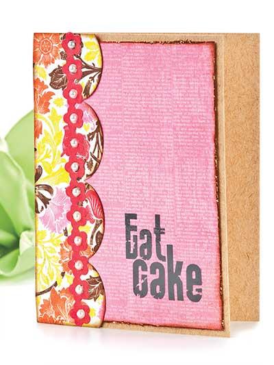 Eat Cake photo