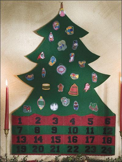 Christmas Countdown photo