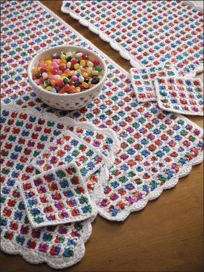 Jelly Bean Table Set photo