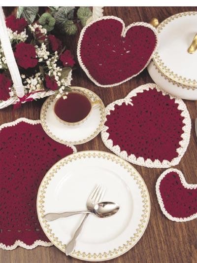 Sweetheart Table Set photo