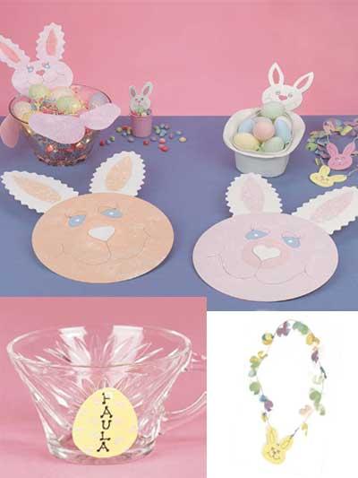Let's Party: Bunny Parade photo