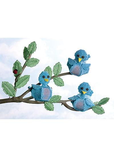 Chubby Baby Birdies photo
