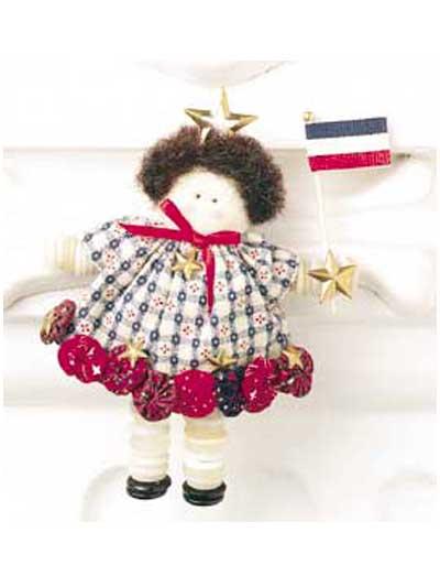 Yankee Doodle Dolly photo