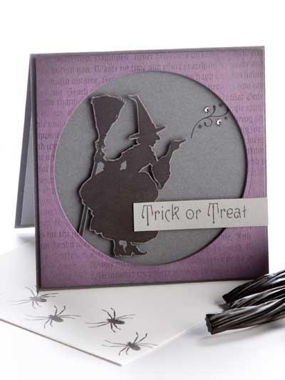 Trick or Treat -- Beware! photo
