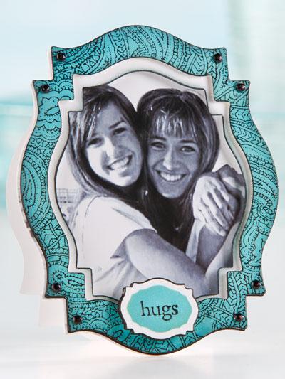 Hugs photo