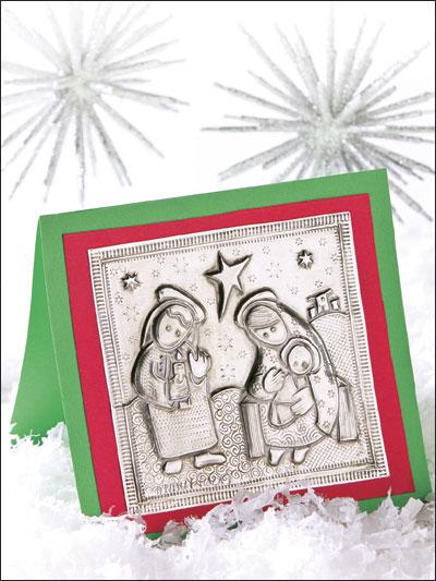 Magical Nativity photo