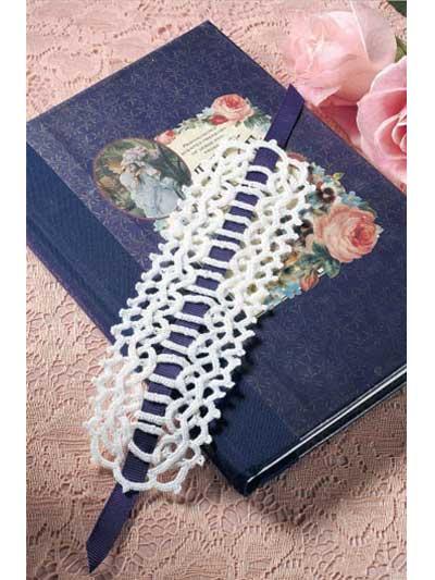 Celtic Bookmark photo