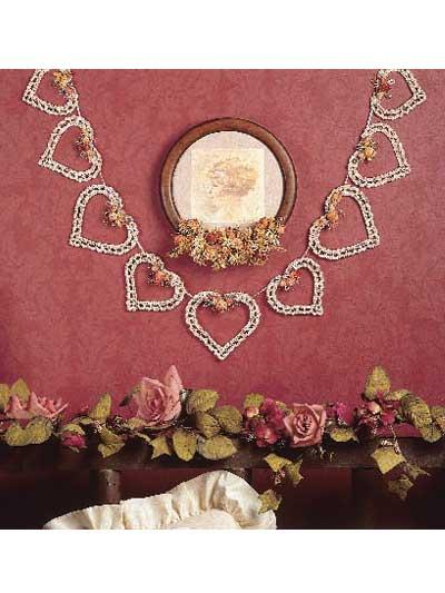Heart Garland photo