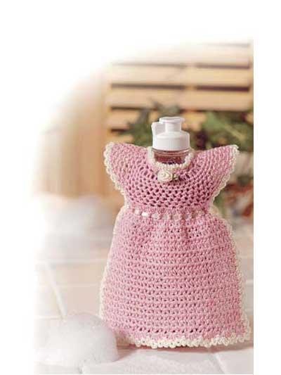 Pink Pinafore photo