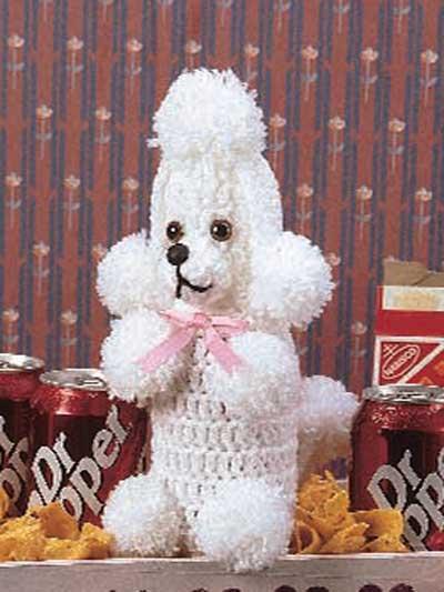 Soda Pop Poodle photo