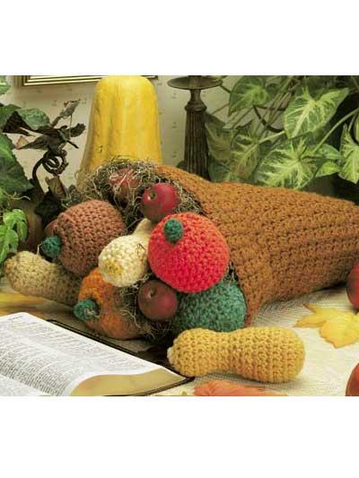 Thanksgiving Cornucopia photo