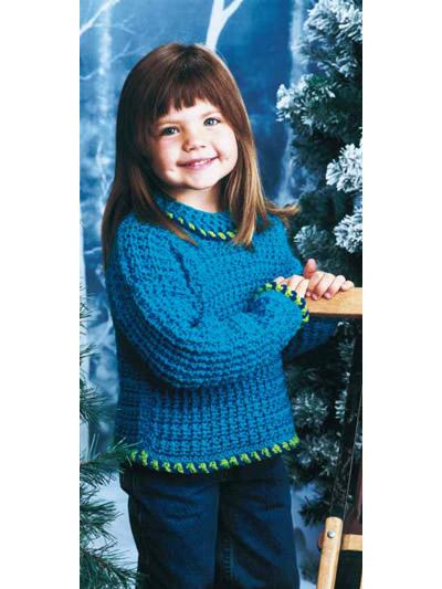 Playful Sweater